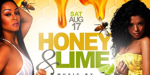 4TH ANNUAL HONEY & LIME