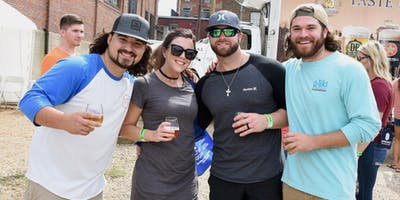 11th Annual Festival of Grapes and Hops