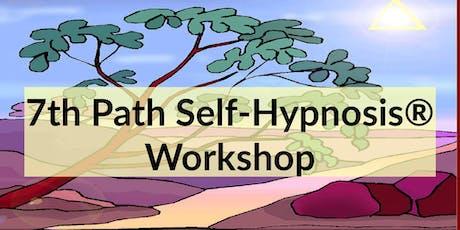 Self-Hypnosis Workshop tickets