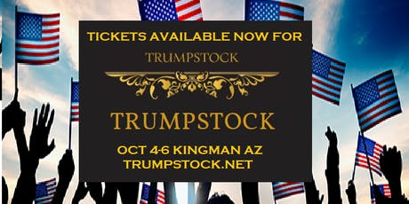 TRUMPSTOCK tickets