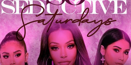 So Seductive Saturday @ SMG tickets