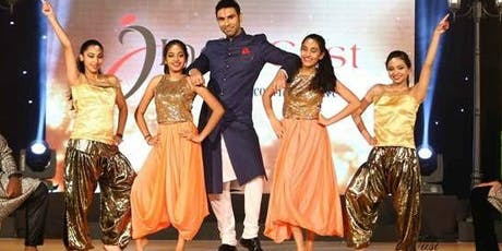 IIW Presents Sandip Soparrkar's Dance for a cause (Against Domestic Violence)  tickets