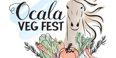 Ocala Veg Fest 2020! | 2nd Annual tickets