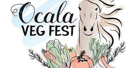 Ocala Veg Fest 2020! | 2nd Annual w/ Dr. Klaper tickets