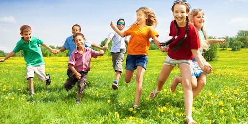 SVT Summer Sports & Activity Camp
