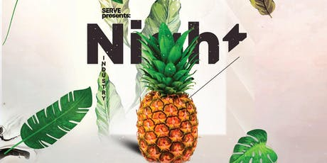 Serve Presents - Industry Night tickets