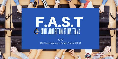 F.A.S.T (FREE Algorithm Study Team)-JS0622 tickets