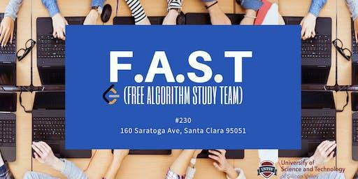 F.A.S.T (FREE Algorithm Study Team)-JS0622