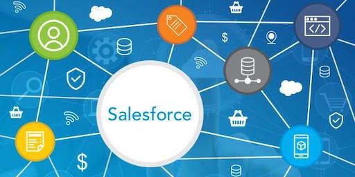 Denver Salesforce Hands-on Integration Workshop - Regulated Industries