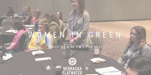 USGBC NFC Women in Green Meet-up