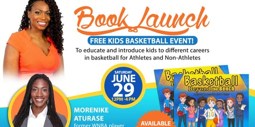 Free Kids Basketball Event