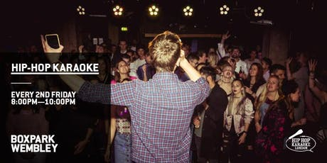 Hip Hop Karaoke! tickets