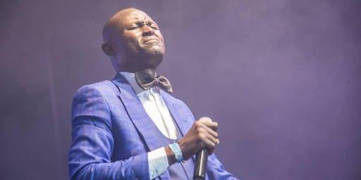 God of Wonders with Elijah Oyelade