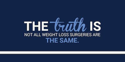 FREE Mini-Gastric Bypass Seminar