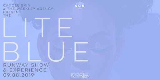 The Lite Blue Runway Show & Experience