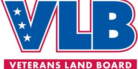 Texas Veterans Land Board 1Hour CE tickets