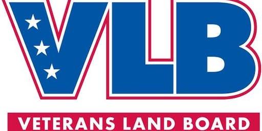 Texas Veterans Land Board 1Hour CE