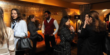 fashionbytes: Ultimate Fashion Networking Event  tickets