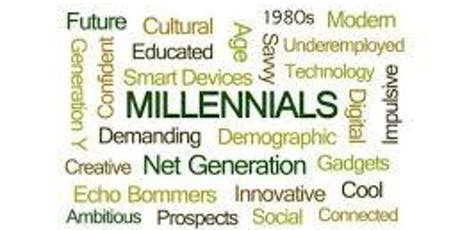 Millennial BASH (Business and Social Hour)  tickets