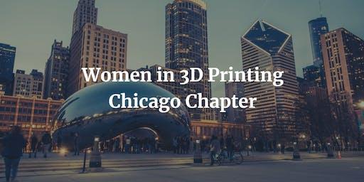 Women in 3D Printing - Great Lakes