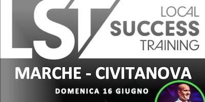 LST Marche - Montegranaro