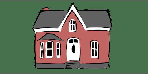 Home Buyer Class - FREE