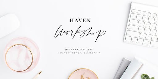 HAVEN Workshop for Interior Designers