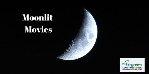 Moonlit Movies in Oconomowoc
