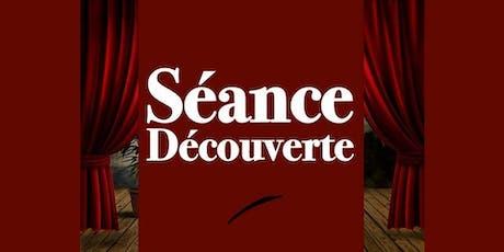 Réveillez l'Acteur en Vous - 17h/19h - Paris 75011 - GRATUIT billets