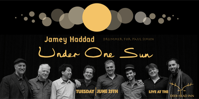 Jamey Haddad and Under One Sun