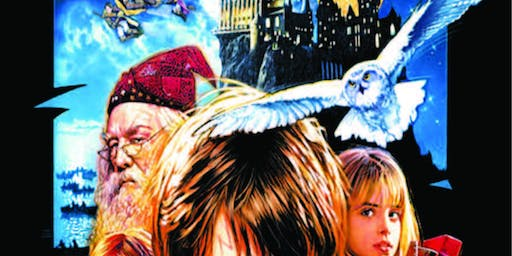 Harry Potter and the Sorcerer's Stone - Presented by TH/Cinema @ Thalia Hall