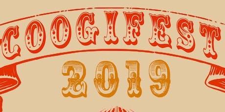 CoogiFest tickets