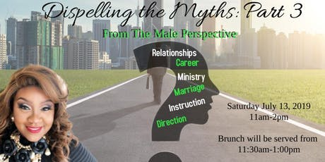 Before I Do:Dispelling the Myths Part 3 tickets