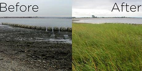 SWCS SNEC Summer Meeting 2019 Living Shoreline Field Tour tickets