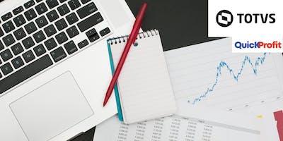 La salud financiera de su empresa comienza con planeación presupuestaria