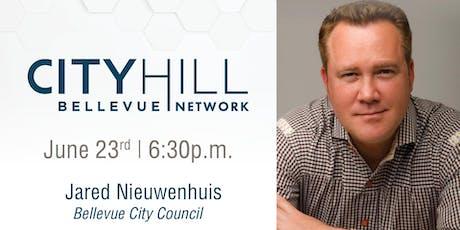 Bellevue Network Event tickets