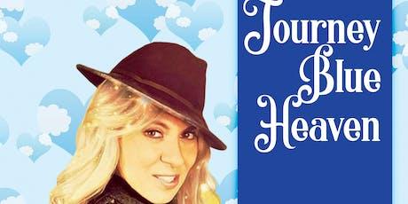 Journey Blue Heaven & Rock City Revival - Contemporary Folk Rock 60's-90's tickets