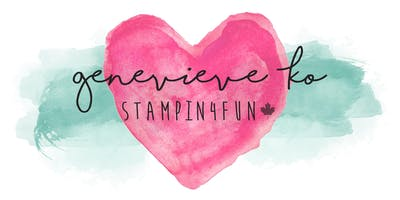 Stampin4fun Technique Class: July 2019