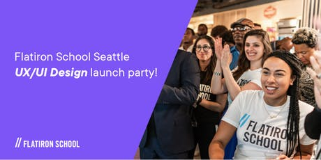 Design Your Future w/ UX/UI : Launch Party | Seattle tickets
