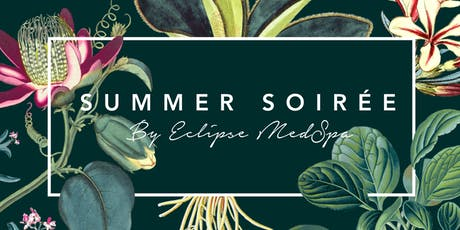 Summer Soiree! tickets