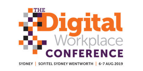 The Digital Workplace Conference 2019 tickets