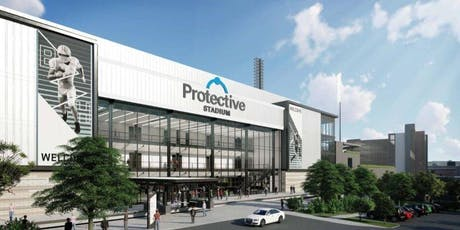 Protective Stadium Construction Industry Diverse Supplier Summit tickets