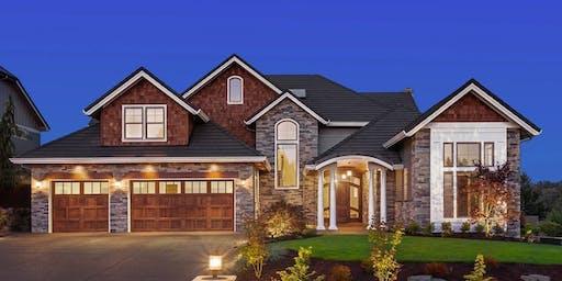 An American Dream: Homeownership Brunch
