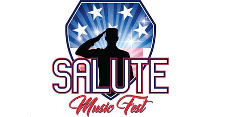 Salute Music Fest tickets