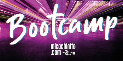Bootcamp MiCochinito.com