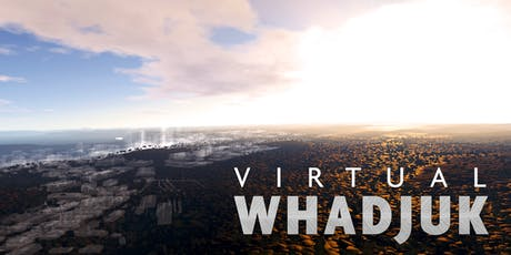 Virtual Whadjuk | Yagan Square | NAIDOC Week tickets