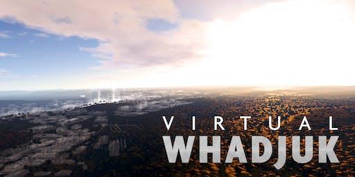 Virtual Whadjuk | Yagan Square | NAIDOC Week