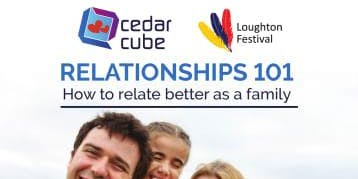 Relationships 101 - How to Relate Better as a Family