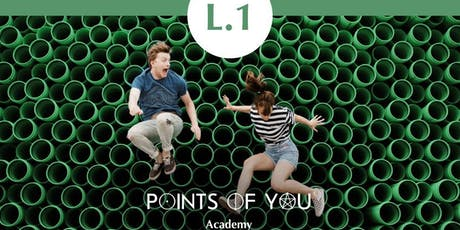 Points of You® L1 Hello Points Workshop tickets