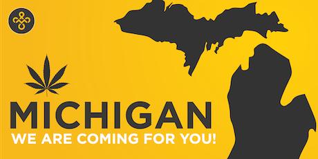 MJ Freeway's Michigan Classroom Training tickets